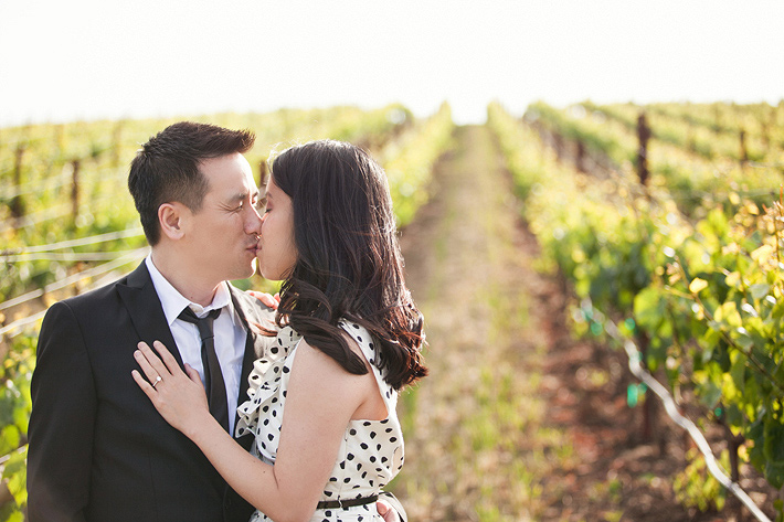 muir woods napa valley san francisco engagement wedding photography
