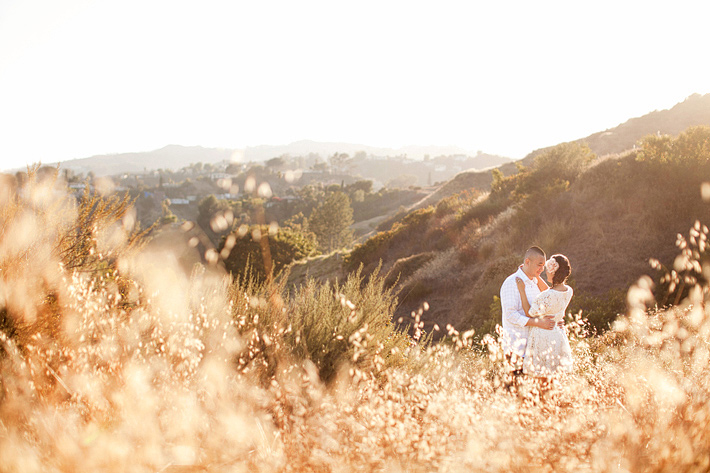 Kim Le Photography, Los Angeles wedding photography, Orange County wedding photography, Griffith Park engagement photography, Los Angeles engagement photography, picnic engagement photography