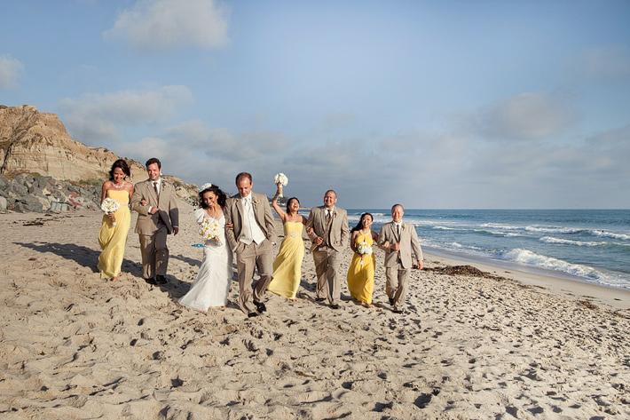 San Clemente wedding photography, Orange County wedding photography, backyard wedding photography, Kim Le Photography, vintage wedding photography, DIY weddings
